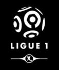 Logo de La ligue 1 de football