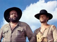 Bud Spencer et Terrence Hill