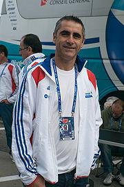 Laurent Jalaber
