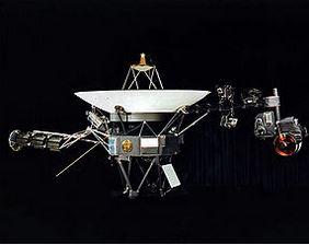 La sonde spatiale Voyager 1