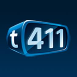 Logo du site T11