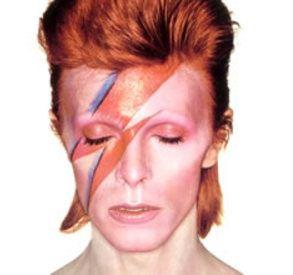 David Bowie en Ziggy Stardust